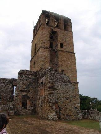 494 años de la Ciudad de Panamá